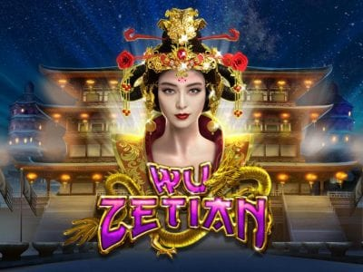 chinese asia Wu Zetian Slots Review