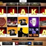 deal or no deal slot machine reviews