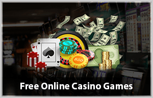 Casino Games Online For Money