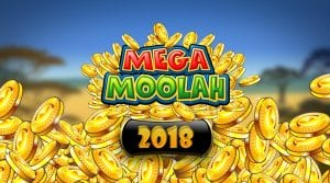 mega moolah microgaming progressive slots game