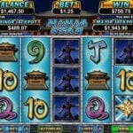 ninja star slots reviews rtg