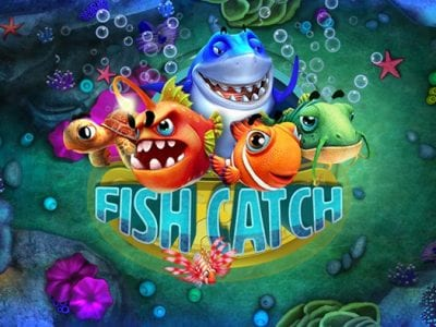 online multiplayer shooting games fish catch slots