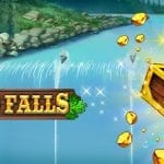 play n go new slots game Wild Falls askgamblers award
