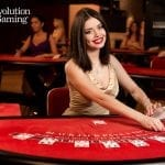 Evolution Gaming online sports betting atlantic city new jersey