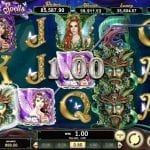 Faerie Spells Slots Reviews