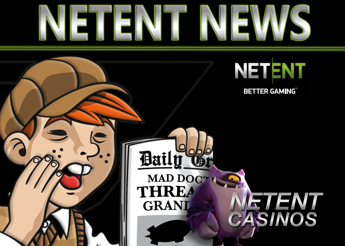 NetEnt Casinos Gain Permanent Casino License in New Jersey