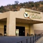 eagle mountain casinos in California