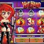 hot hand slots review