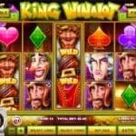 king kashalot slots reviews by rival
