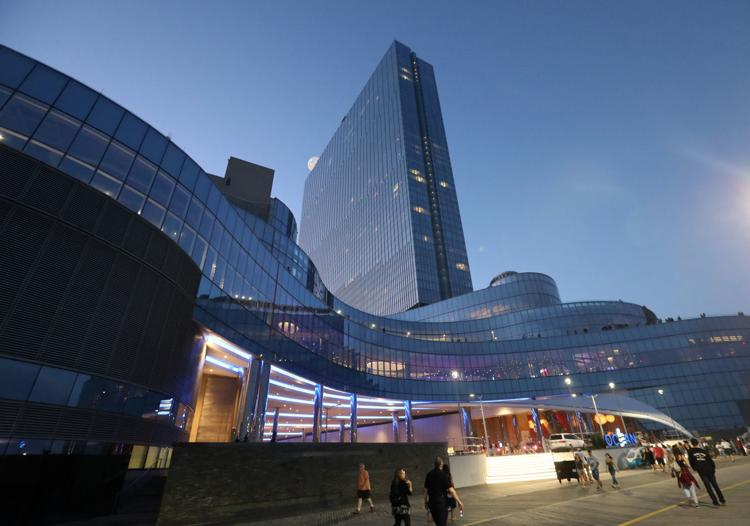 Ocean Resort Atlantic City Casino Changes Direction With New Top Management Team