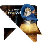 svenbet online casino great book of magic deluxe