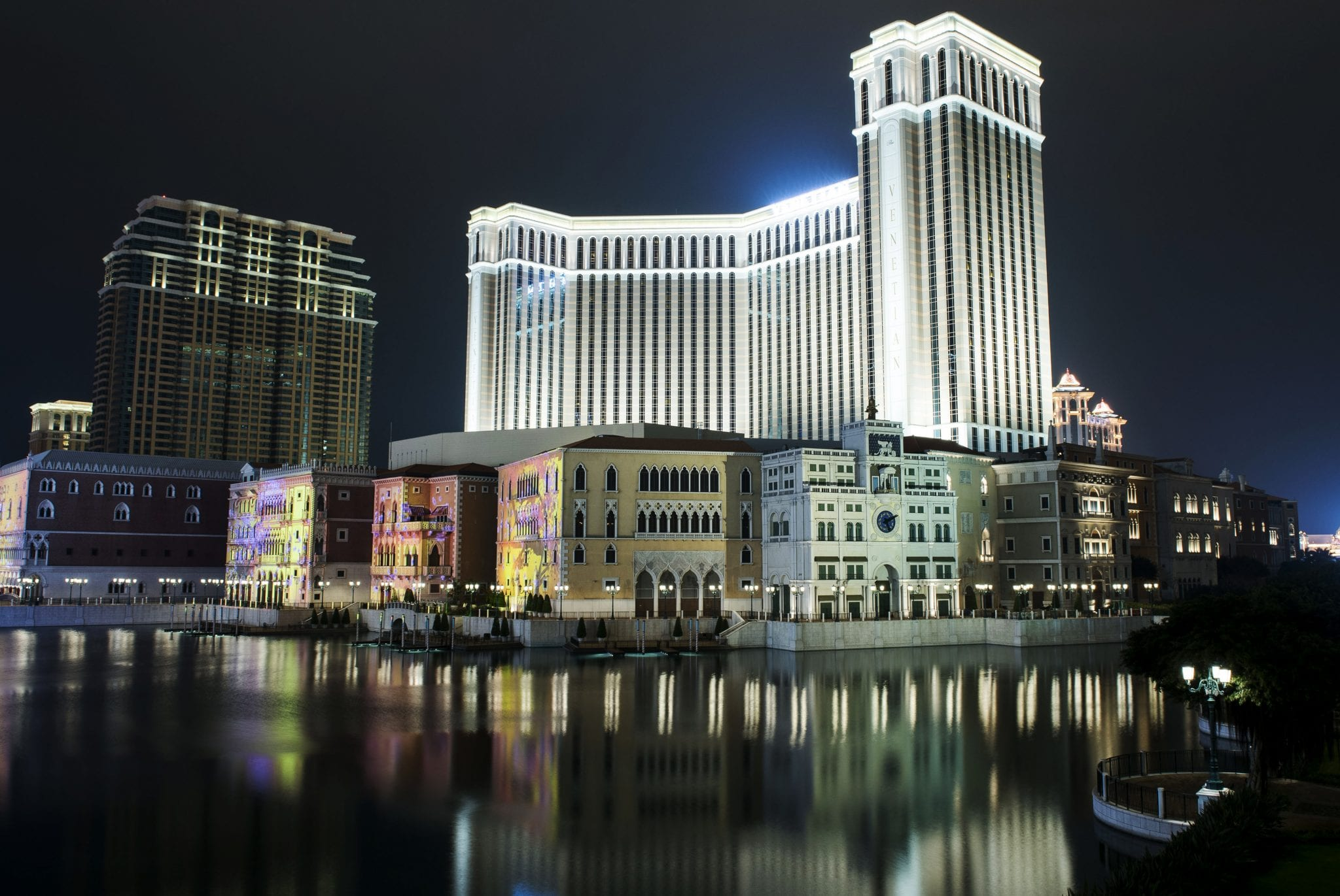 Las Vegas Casino Hotels on the Strip Ponder Future Growth Prospects