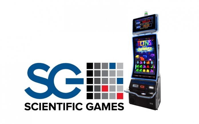 Scientific Games Interactive