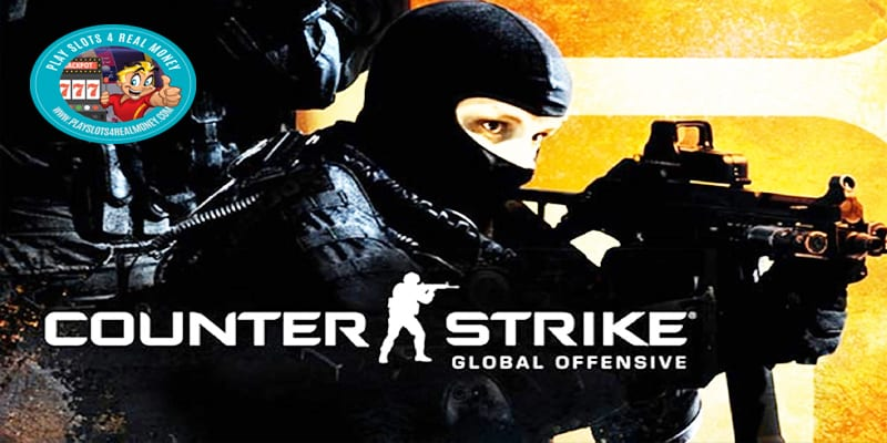 Counter Strike Global Offensive Illegal Gambling