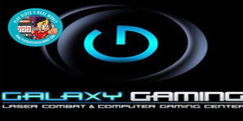 Galaxy Gaming Cash On Hand