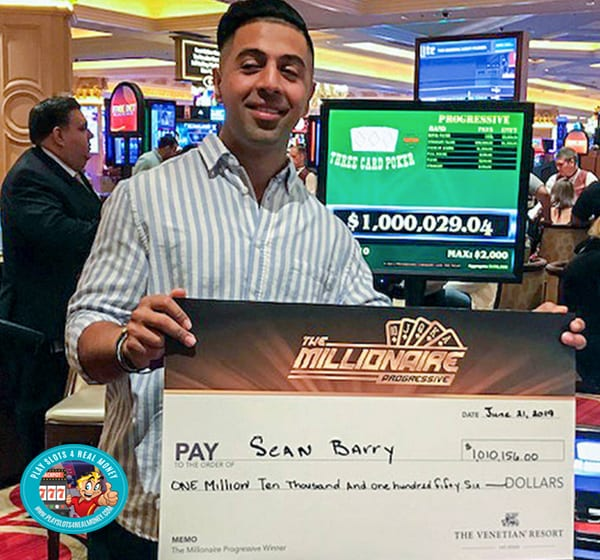 Las Vegas Winner Sands Corp