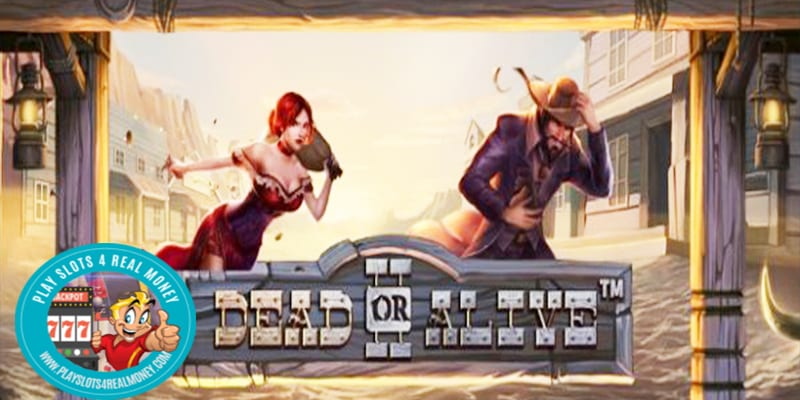 NetEnt Classic Games Dead Or Alive 2