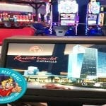 Resorts World Catskills Slot Machines