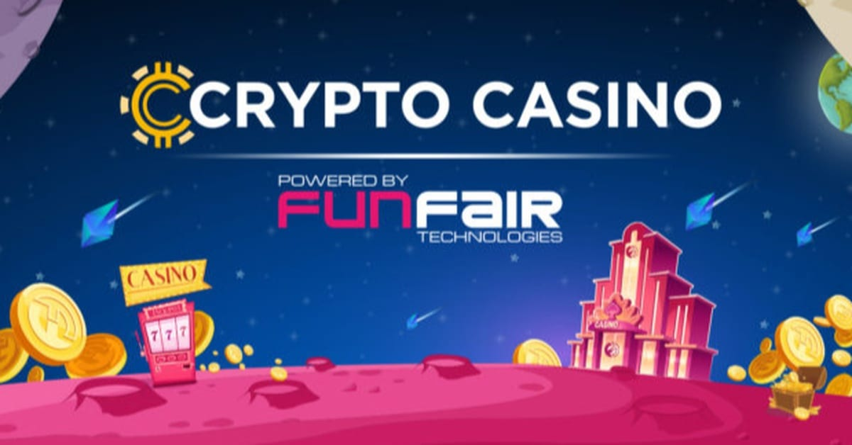 FunFair Launches Its First White-Label Casino