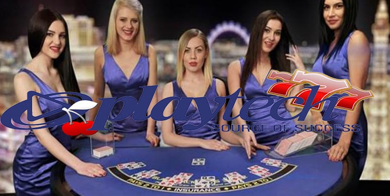 Playtech Features Its Live Casino Division at Grand National