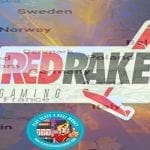 red rake gaming portugal greece romania