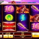 Age of the Gods slots review netent