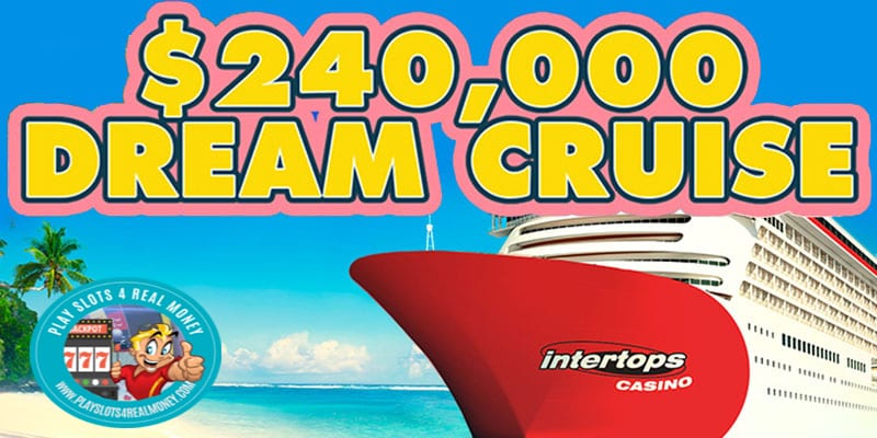 Dream Cruise Casino Bonus Contest