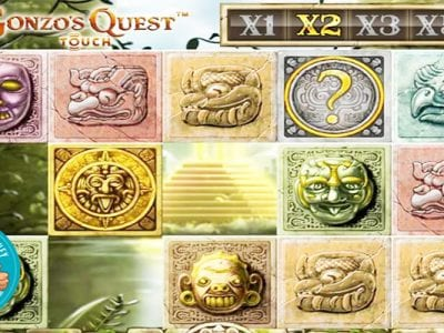Gonzos Quest slots review netent