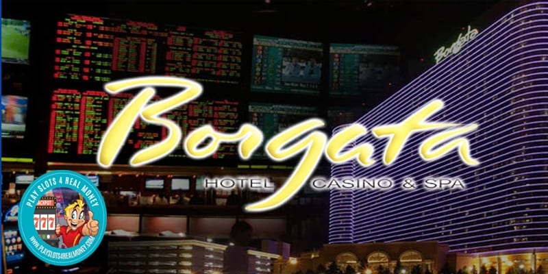 The Borgata Hotel Casino Spa Sportsbook Adds to New Jersey's Exploding Sports Betting Industry