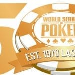 The World Series of Poker in Las Vegas Turns 50