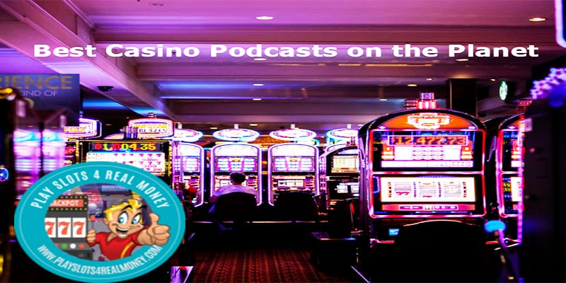 gambling news best casino podcast to listen to
