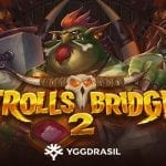 trolls bridge 2 Yggdrasil