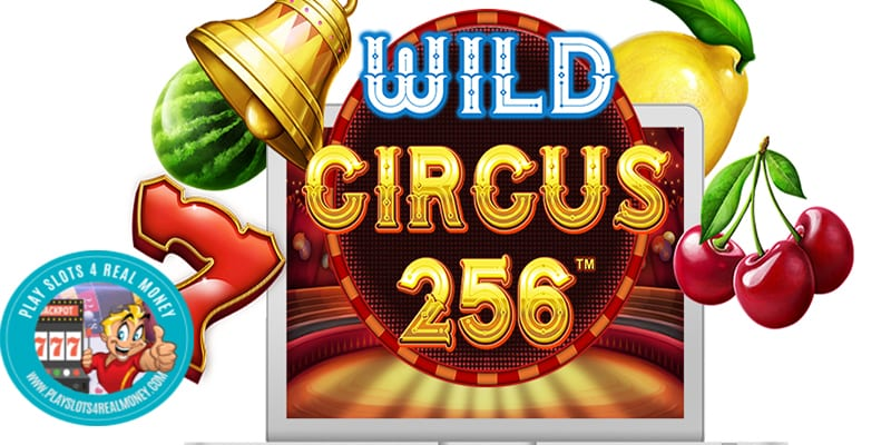 wild circus 256 synot games