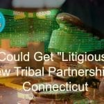 MGM Tribal Winds Casino Partnership in Connecticut