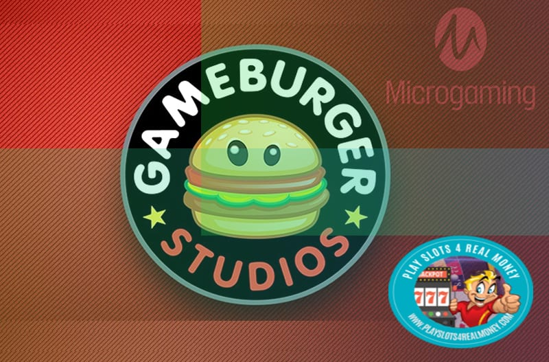 Microgaming Partners With Gameburger For Latest Slot Release