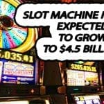 Slot Machine Market report