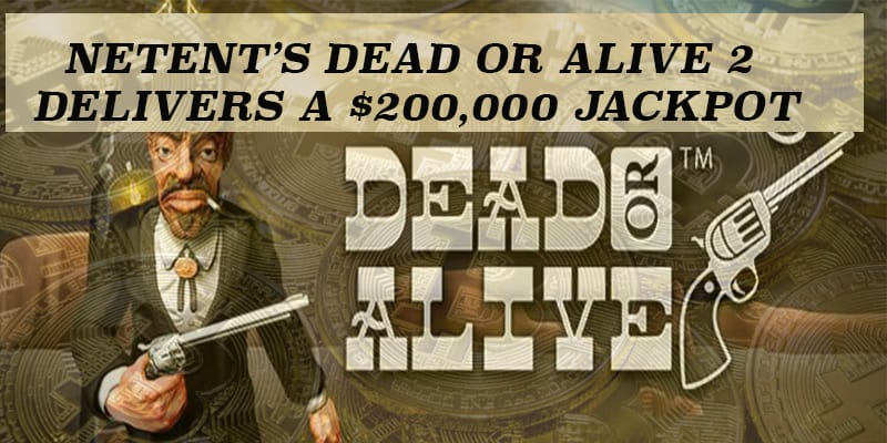king billy casino NetEnt Dead or Alive 2