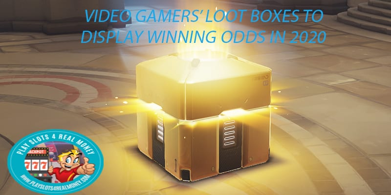 loot boxes video gaming