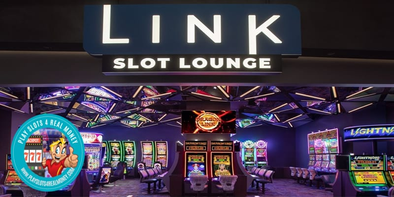 The New Link Slot Lounge Makes Its Debut at The Stratosphere Las Vegas