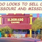 twin rivers worldwide deal Eldorado Casinos Missouri Mississippi