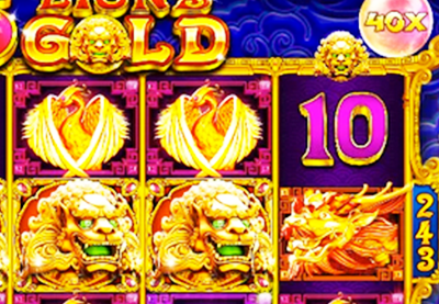 5 Lions Gold Slots Review Pragmatic Play