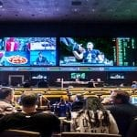 Las Vegas Legal Sports Betting
