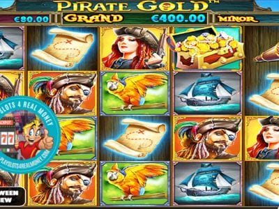 Pirate Gold Slots Review Pragmatic Play7