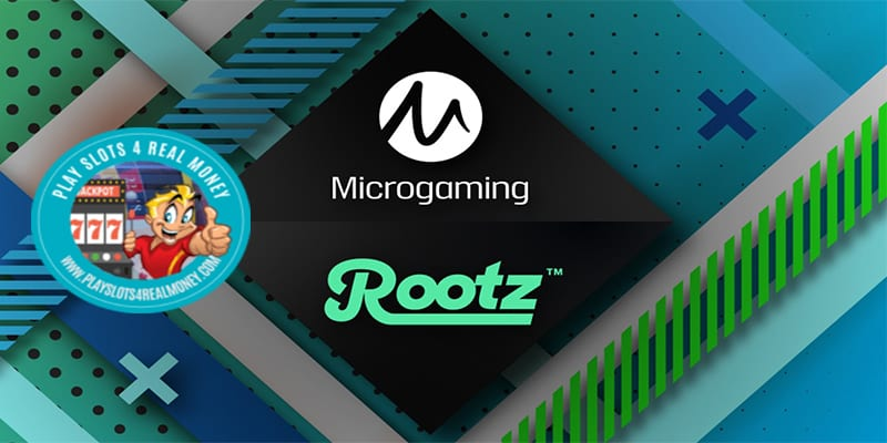 Rootz Ltd Microgaming