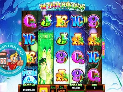 Wild Pixies Slots Reviews Pragmatic Play