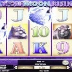 Wolf Moon Rising Slots Review