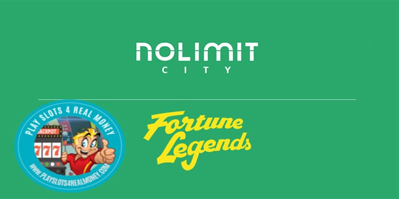 Emerging Online Casino Operator Joins Forces with Nolimit City