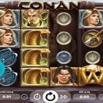 Conan The Barbarian Slots Review NetEnt