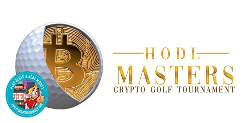 Crypto Golf Tournament