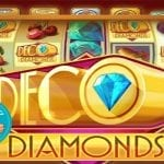 Deco Diamond Deluxe slots reviews Microgaming